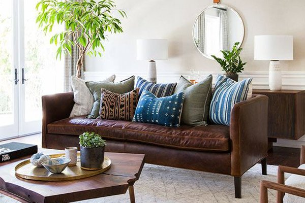 simple living room design ideas