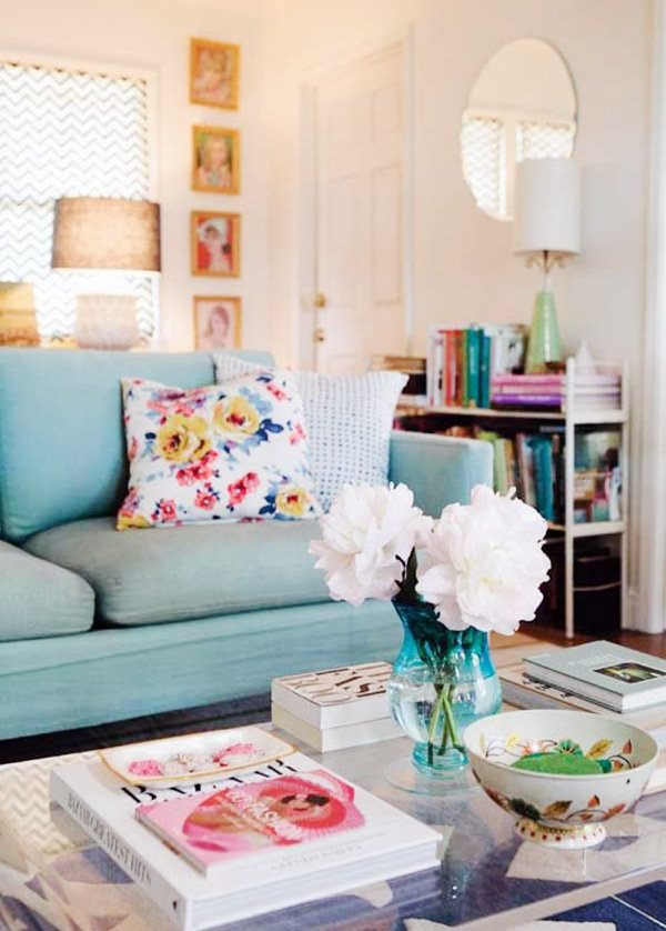 living room decoration color ideas
