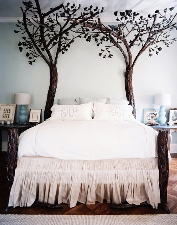 bed decoration ideas