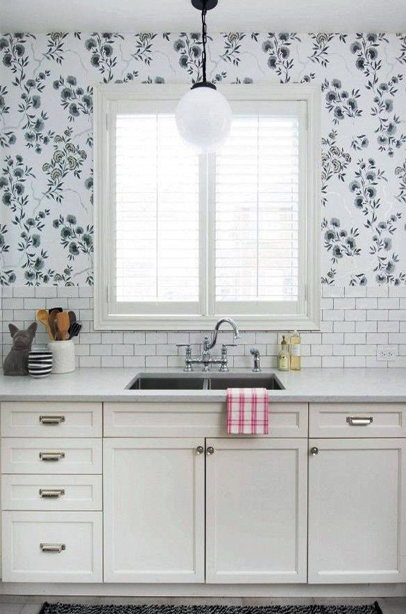 kitchen wallpaper