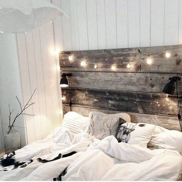 romantic headboard