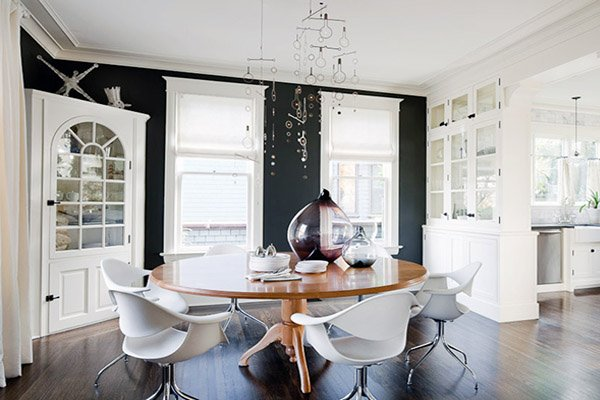 Round Dining Table Ideas and Inspirations