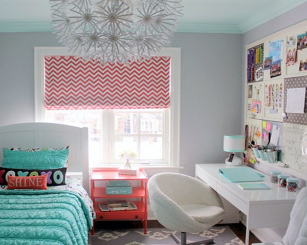 Teen Bedroom Designs And Ideas
