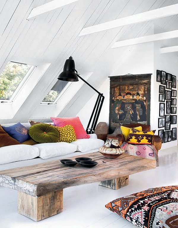Bohemian Design ideas