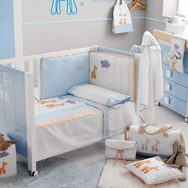 Room Designs for Babies
