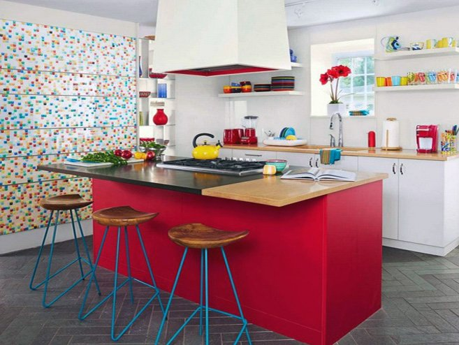 cute kitchen design