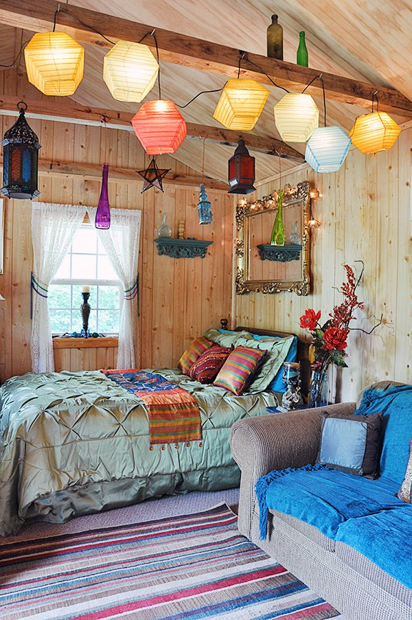 stylish Bohemian Decoration ideas