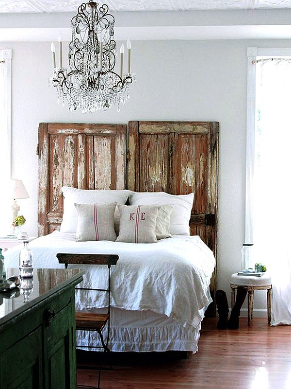 stylish rustic decor