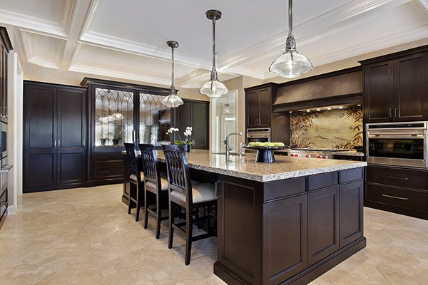 wooden kitchen decoration ideas
