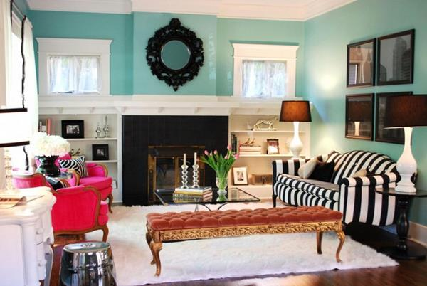13 Eclectic home decor ideas