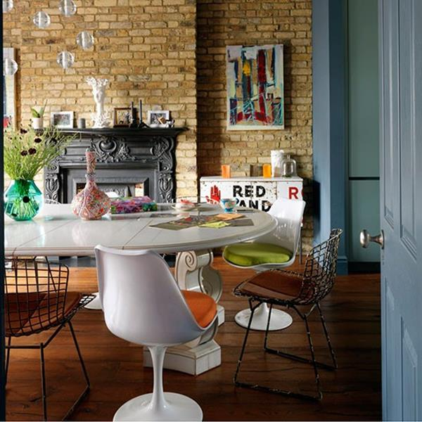 eclectic home decor ideas
