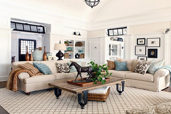 rug ideas for interior