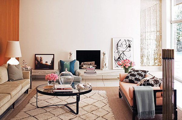rug ideas for living room