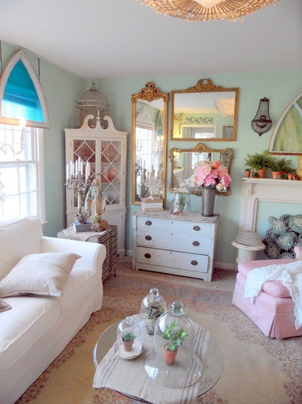 Shabby Chic Decor 5