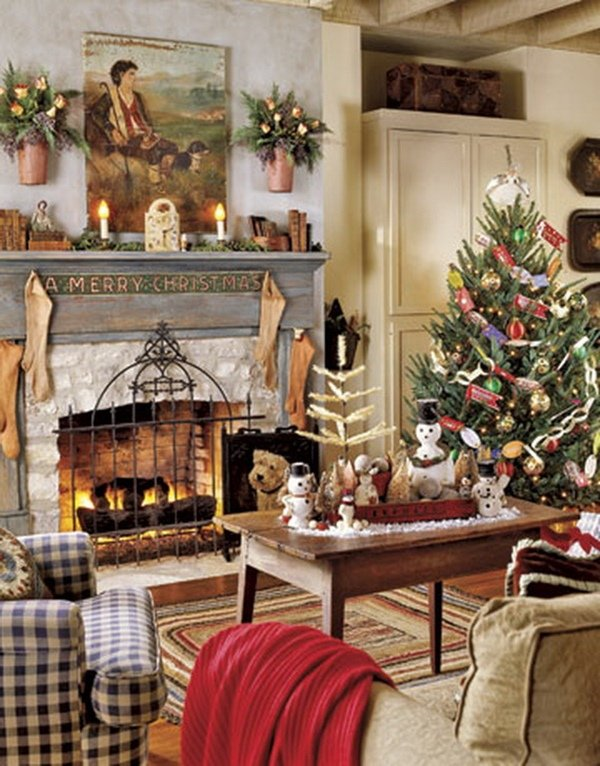 Christmas Decorating Ideas 11
