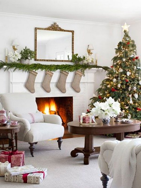 Christmas Decorating Ideas 12