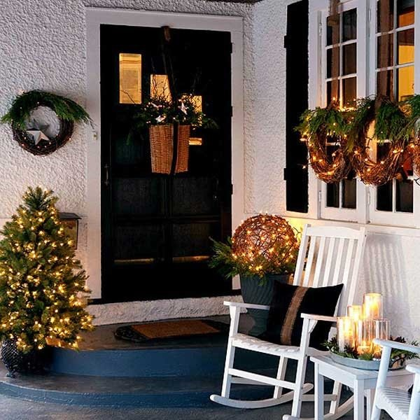 Christmas Decorating Ideas 9